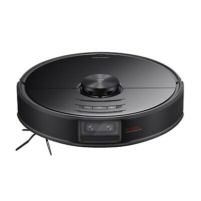 Roborock S6 MaxV Robot Vacuum Cleaner and Mop System, Alexa and APP S6MAXV