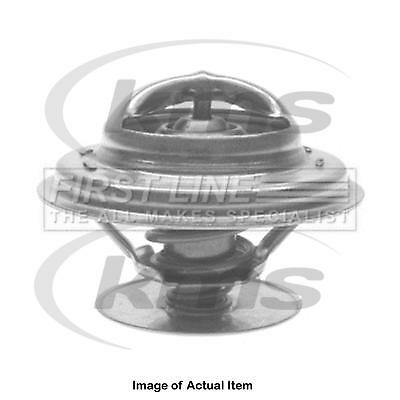New Genuine FIRST LINE Antifreeze Coolant Thermostat  FTS173.87 Top Quality 2yrs