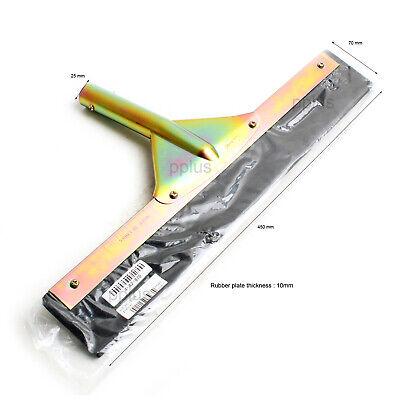 Mop Floor Window Wiper Scraper Remover Cleaning Tool of Water Hair & Dust