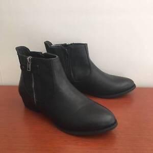 Lavish Ankle Boots Preston Darebin Area Preview