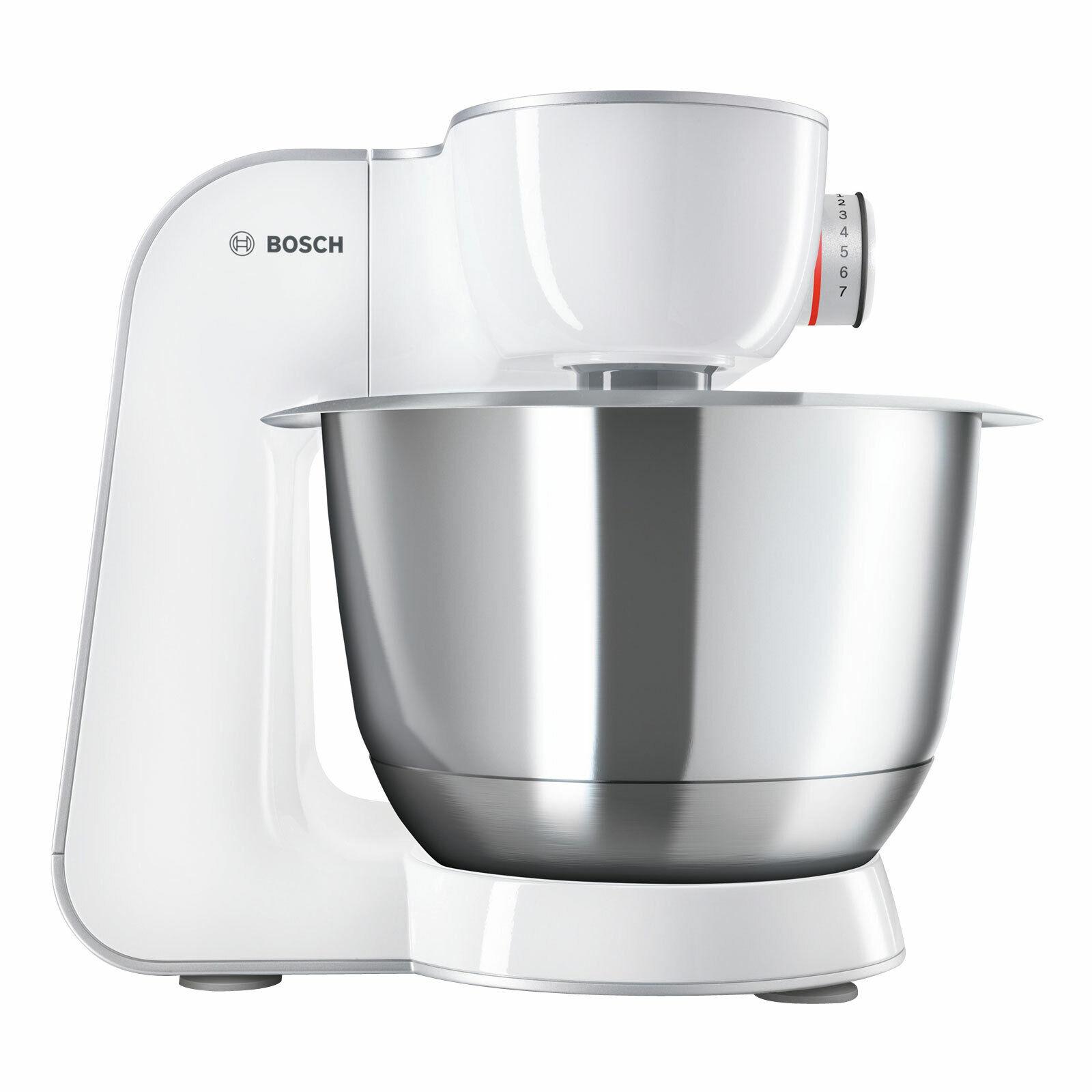 Bosch MUM58234 Küchenmaschine Standmixer Smoothiemaker Zerkleinerer Rührschüssel