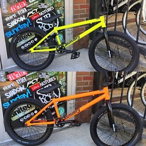 SALE ON IN STOCK  BMX  bikes!