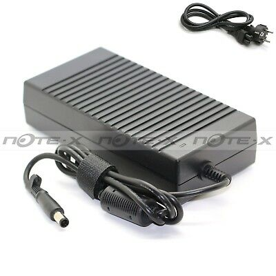 OEM 180W AC Adapter Power Cord Supply HP Pavilion 200 All-In-One Desktop PC