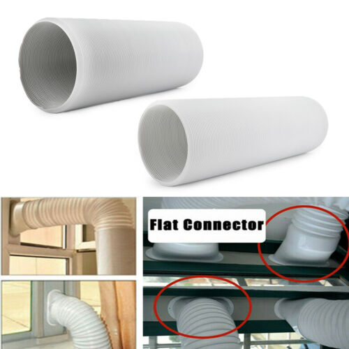 Exhaust Hose 5/6 Inch Diameter AC Unit Duct For Portable Air