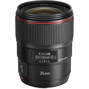 Looking for Canon 35mm f1.4 ll lens