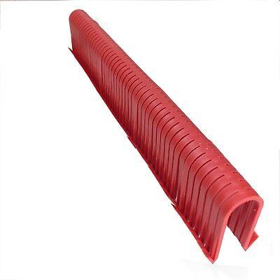 Box Of 200 1.5 - 2 Reddi-strip Foamboard Staple Clips For 12 Pex S5re-16