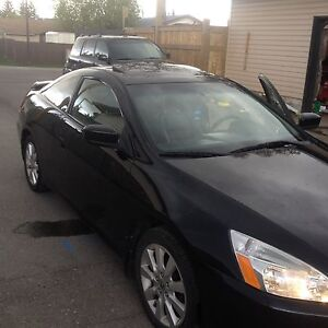 2007 Honda Accord $4500