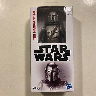 "New Star Wars Hasbro Disney 6"" Figure The Mandalorian"