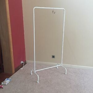Clothes stand / clothes rack / portable wardrobe  from IKEA Loftus Sutherland Area Preview