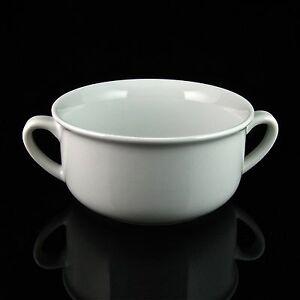 Double Handled Soup Bowls Ebay