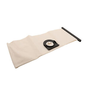 For Vax 3 in 1 Washable Reusable Cloth Dust Vacuum Bag Fits 6130 6131 6121