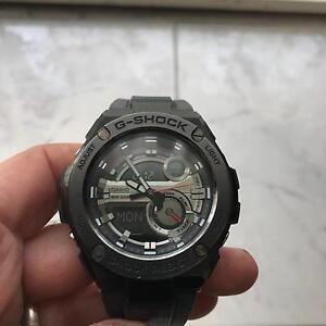 Casio G-Shock analogue digital men's watch Dandenong Greater Dandenong Preview