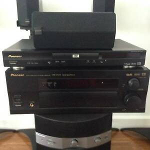 "Complete Pioneer Home Theatre System with 42"" TV Waterloo Inner Sydney Preview"