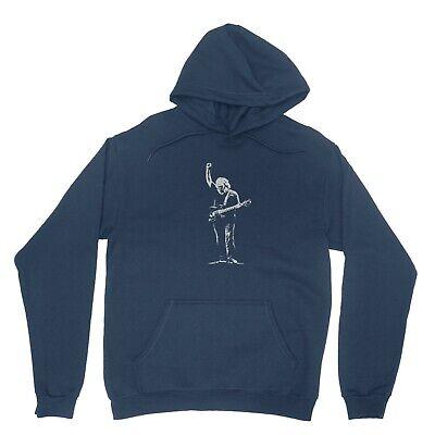 Jerry Garcia Tribute Lot Hoodie Grateful Dead JGB inspired pullover sweatshirt ](Grateful Dead Hoodie)