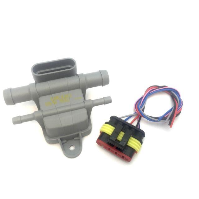 KME Diego MAP Sensor PS-CCT6 Drucksensor LPG GPL Propane CCT-6 mit Kabelsatz