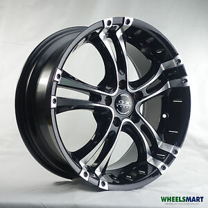 18x8-5x112-Alloy-Wheels-Mags-Rims-Audi-A4-A6-Mercedes-C-E-VW-Passat-Tiguan-Jetta