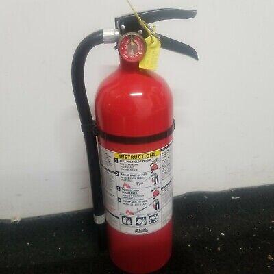 Kidde Pro 340 3-a40-bc Fire Extinguisher