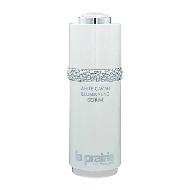 1 PC La Prairie White Caviar Illuminating Serum 30ml Anti-Age Spots #18044