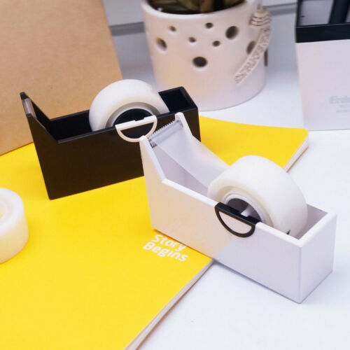 2 Colors,Portable Tape dispenser for PRO individual Eyelash Extensions Tools