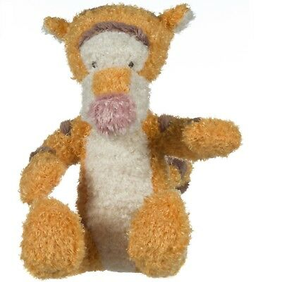 Posh Paws 37124 Pooh my Teddy Small Tigger Soft Toy
