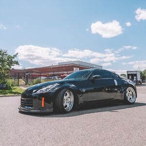 06 350z Grand Touring