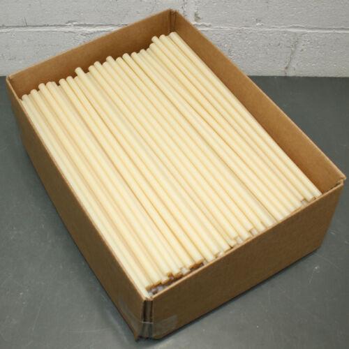 "(300) Surebonder Hot Melt Glue Stick 711R15-25P, 7/16"" x 15"", Paper & Wood"