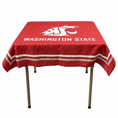 Washington State University Cougars 48