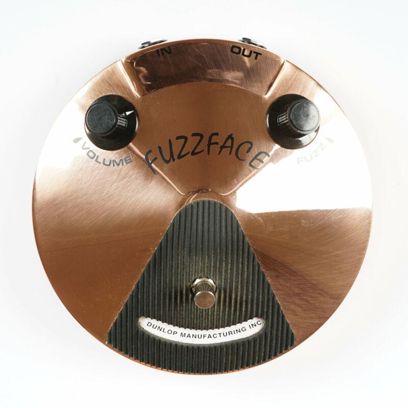 Dunlop JBF3B Joe Bonamassa Signature Limited Edition Fuzz Face