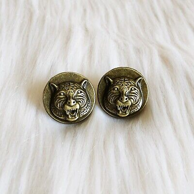 Authentic Vintage Gucci Earrings