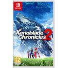 Video Games Xenoblade Chronicles