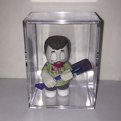 100% Clear Plastic Display Case & Protector Box fits FUNKO Mystery Minis figures