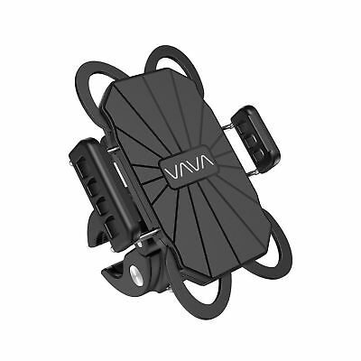 VAVA Phone Holder for Bike, Bicycle Phone Mount Holder with