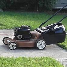 morrison 4 stroke lawn mower Pendle Hill Parramatta Area Preview