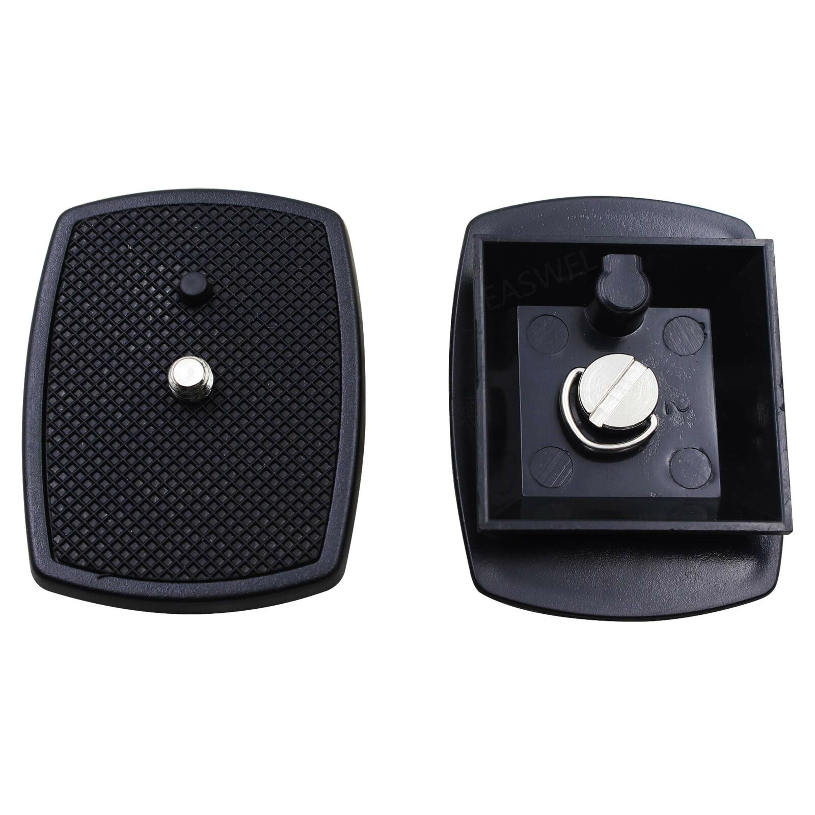 New Tripod Quick Release Plate Screw Adapter Mount For Amazo