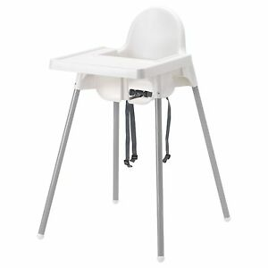 ISO High chair
