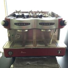 coffee machine 2 group Cooks Hill Newcastle Area Preview