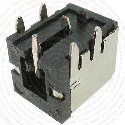 Asus Rog G75vw Gaming Dc Jack Power Port Socket Connector