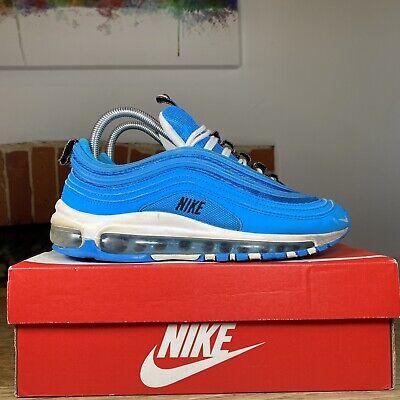 Nike Air Max 97 Blue Hero UK SIZE 6