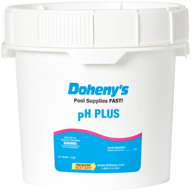 Doheny pH Plus 25 lbs