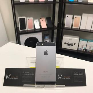 iPhone 5s, Space Grey color, in new condition 16G, 32G and 64G