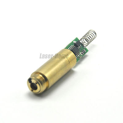 Industriallab 532nm 30mw 3vdc Green Laser Dot Module Diode