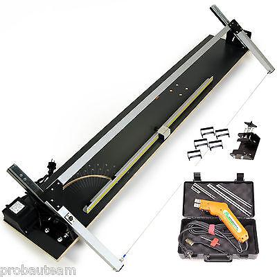 Styroporschneider EASYCUTTER 2 /265W Trafo/1350mm Schnittlänge / 5Schneidedrähte