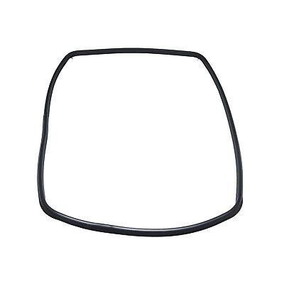 Details about  /4 x Amica Oven Cooker Door Seal Gasket /& Square Corner Fixing Clips Silicone NEW