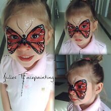 Face painting | Professional Facepaint Madeley Wanneroo Area Preview