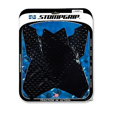 STOMPGRIP Traction Pads BMW S1000RR 2015- S1000R  schwarz Tankpad 55-10-0107B