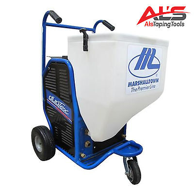 Marshalltown Duotex Drywall Texture Sprayer - New