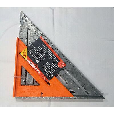 Swanson Tool Company Big 12 Speedlite Speed Square Free Shipping (12 Speed Square)