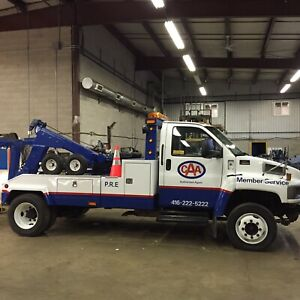 Tow Truck Wrecker | Kijiji in Ontario  - Buy, Sell & Save with