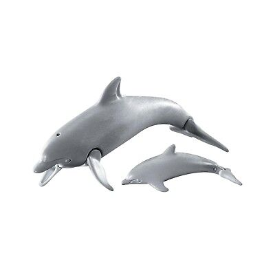 Playmobil Dolphin With Baby Building Set 7363 NEW Toys Kids