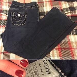 Ladies Plus Size Pants